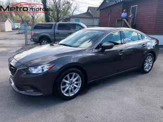 2016 Mazda Mazda6 i Sport Knoxville , Tennessee 8