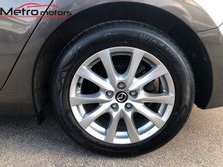 2016 Mazda Mazda6 i Sport Knoxville , Tennessee 36