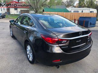 2016 Mazda Mazda6 i Sport Knoxville , Tennessee 39