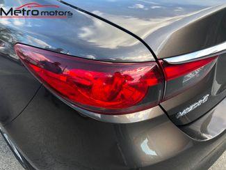 2016 Mazda Mazda6 i Sport Knoxville , Tennessee 40