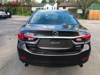 2016 Mazda Mazda6 i Sport Knoxville , Tennessee 41
