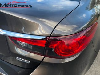 2016 Mazda Mazda6 i Sport Knoxville , Tennessee 42