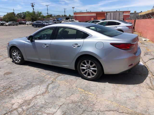 2016 Mazda Mazda6 i Sport CAR PROS AUTO CENTER (702) 405-9905 Las Vegas, Nevada 2