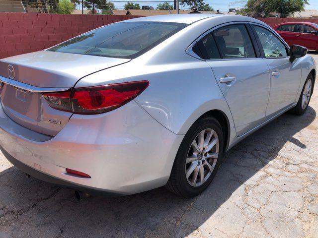 2016 Mazda Mazda6 i Sport CAR PROS AUTO CENTER (702) 405-9905 Las Vegas, Nevada 3