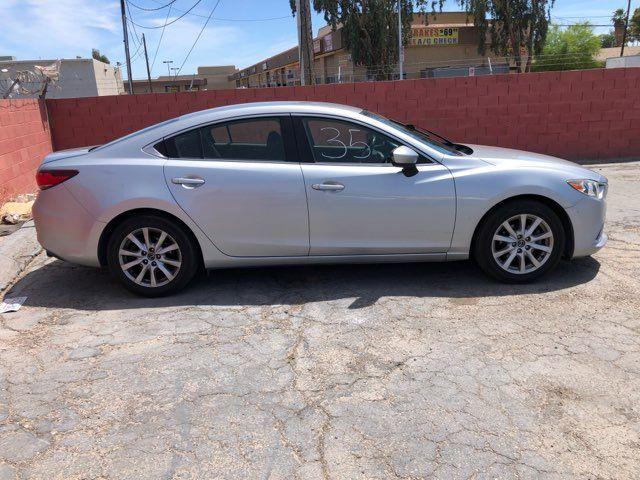 2016 Mazda Mazda6 i Sport CAR PROS AUTO CENTER (702) 405-9905 Las Vegas, Nevada 4
