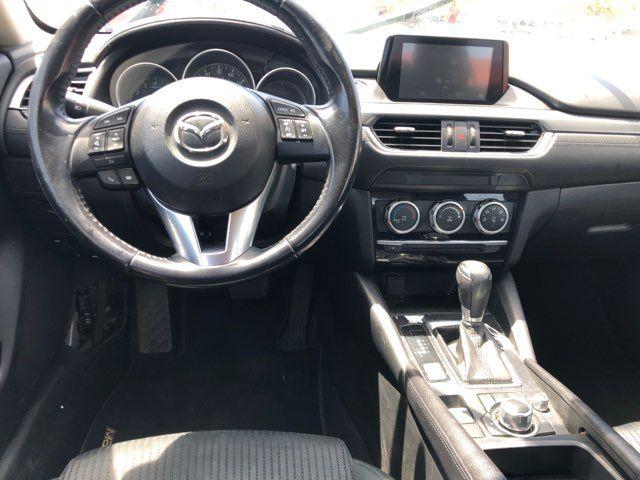 2016 Mazda Mazda6 i Sport CAR PROS AUTO CENTER (702) 405-9905 Las Vegas, Nevada 7