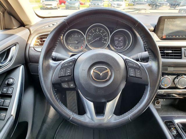"""2016 Mazda Mazda6 i Sport w/17"""" Alloys in Louisville, TN 37777"""