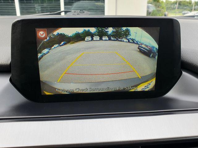 "2016 Mazda Mazda6 i Touring 6-Speed Leather/19"" Alloys in Louisville, TN 37777"
