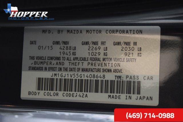 2016 Mazda Mazda6 i Touring in McKinney Texas, 75070
