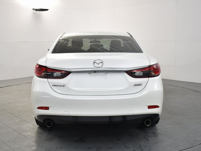 2016 Mazda Mazda6 i Touring in McKinney, Texas 75070