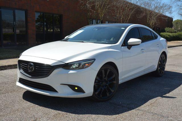 2016 Mazda Mazda6 i Grand Touring in Memphis, Tennessee 38128