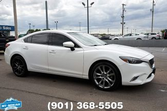 2016 Mazda Mazda6 i Grand Touring in Memphis, Tennessee 38115