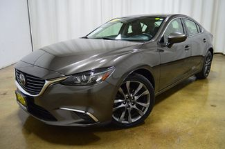 2016 Mazda Mazda6 i Grand Touring in Merrillville, IN 46410