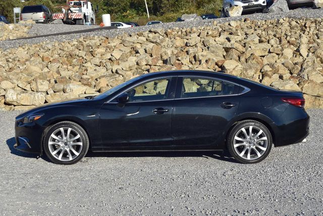 2016 Mazda Mazda6 i Touring Naugatuck, Connecticut 1