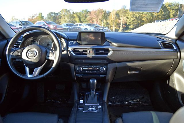 2016 Mazda Mazda6 i Touring Naugatuck, Connecticut 15