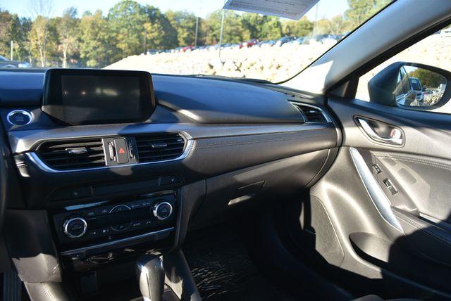 2016 Mazda Mazda6 i Touring Naugatuck, Connecticut 22