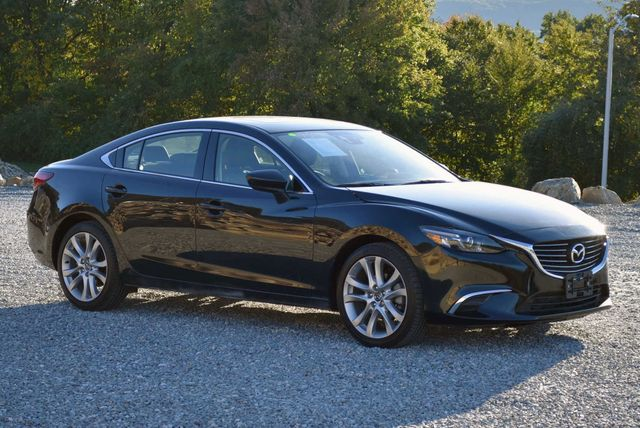 2016 Mazda Mazda6 i Touring Naugatuck, Connecticut 6
