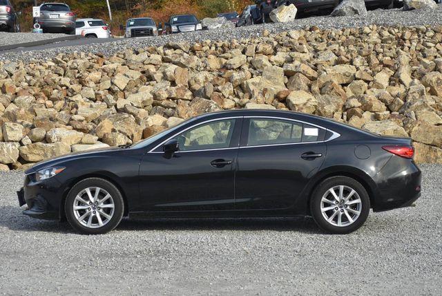2016 Mazda Mazda6 i Sport Naugatuck, Connecticut 1