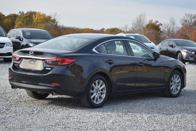 2016 Mazda Mazda6 i Sport Naugatuck, Connecticut 4
