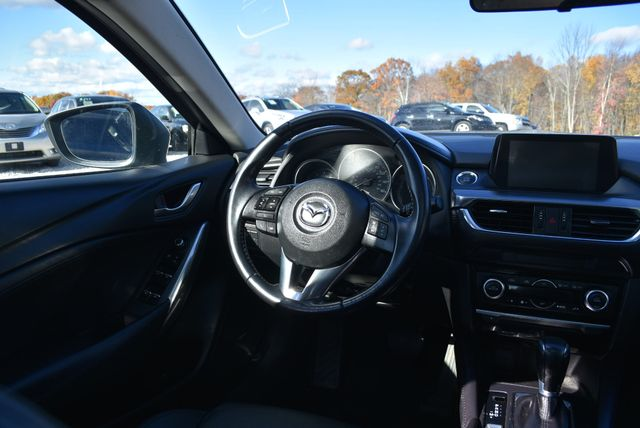 2016 Mazda Mazda6 i Touring Naugatuck, Connecticut 12