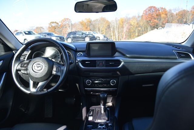 2016 Mazda Mazda6 i Touring Naugatuck, Connecticut 13
