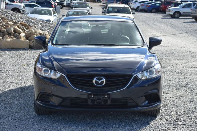 2016 Mazda Mazda6 i Touring Naugatuck, Connecticut 7