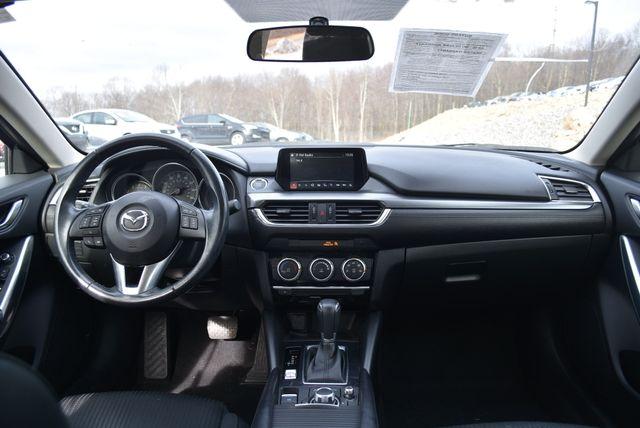 2016 Mazda Mazda6 i Sport Naugatuck, Connecticut 15