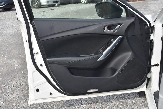 2016 Mazda Mazda6 i Sport Naugatuck, Connecticut 17