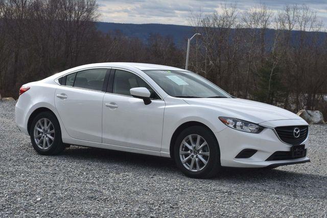 2016 Mazda Mazda6 i Sport Naugatuck, Connecticut 6