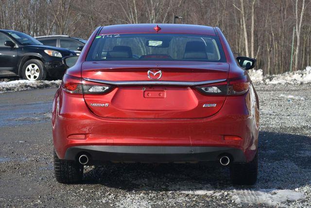 2016 Mazda Mazda6 i Grand Touring Naugatuck, Connecticut 3
