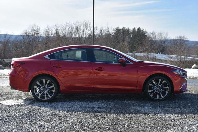 2016 Mazda Mazda6 i Grand Touring Naugatuck, Connecticut 5