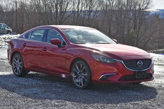 2016 Mazda Mazda6 i Grand Touring Naugatuck, Connecticut 6