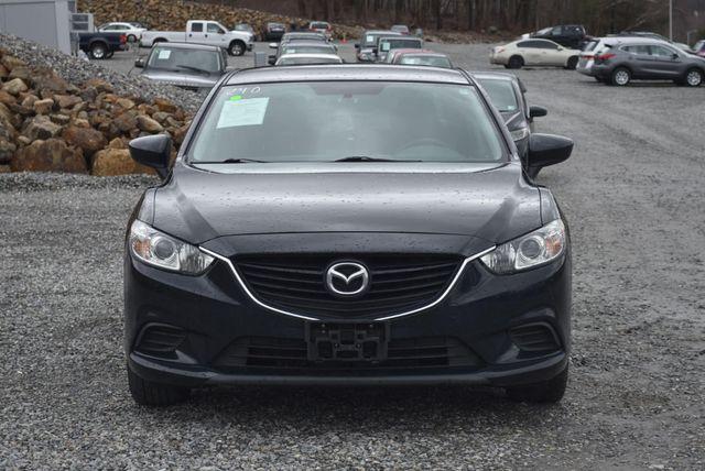 2016 Mazda Mazda6 i Sport Naugatuck, Connecticut 7