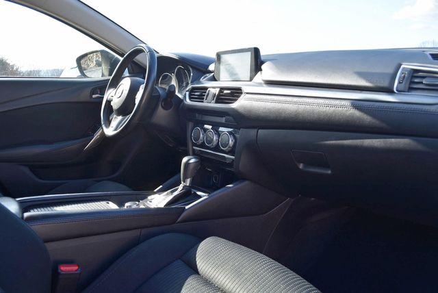 2016 Mazda Mazda6 i Sport Naugatuck, Connecticut 2