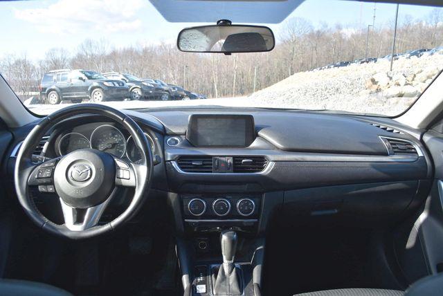 2016 Mazda Mazda6 i Sport Naugatuck, Connecticut 5
