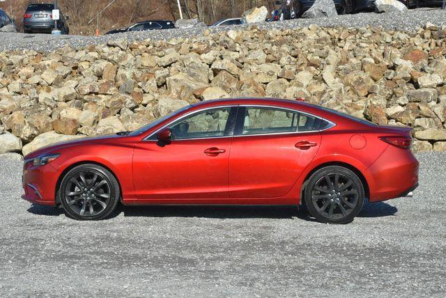 2016 Mazda Mazda6 i Grand Touring Naugatuck, Connecticut 1