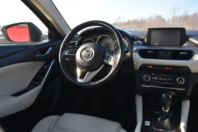 2016 Mazda Mazda6 i Grand Touring Naugatuck, Connecticut 11