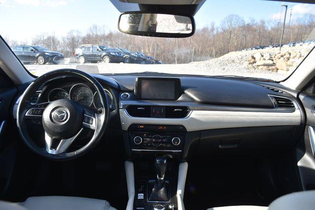 2016 Mazda Mazda6 i Grand Touring Naugatuck, Connecticut 12
