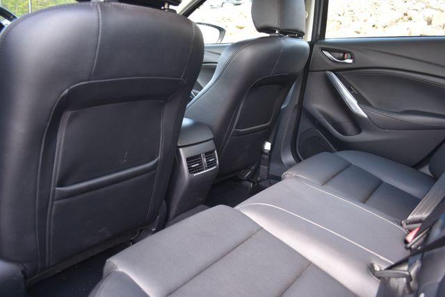 2016 Mazda Mazda6 i Touring Naugatuck, Connecticut 13