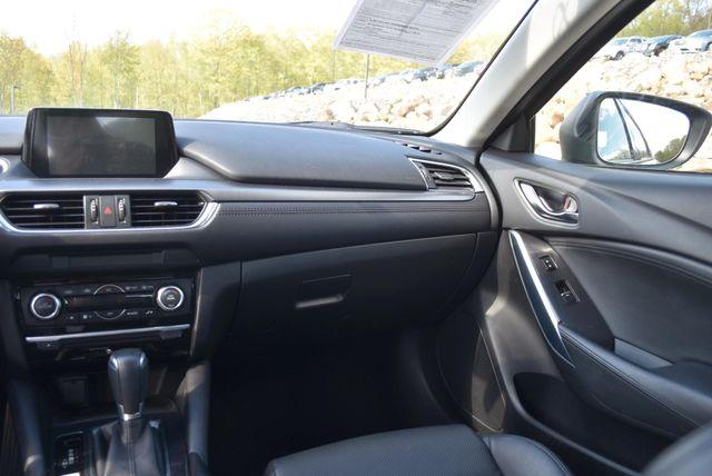 2016 Mazda Mazda6 i Touring Naugatuck, Connecticut 17