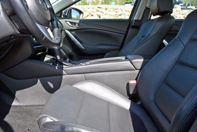 2016 Mazda Mazda6 i Touring Naugatuck, Connecticut 19