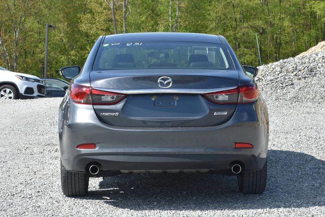 2016 Mazda Mazda6 i Touring Naugatuck, Connecticut 3