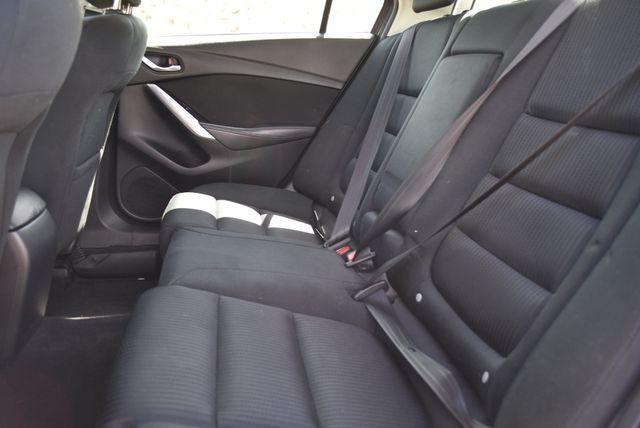 2016 Mazda Mazda6 i Sport Naugatuck, Connecticut 3