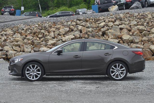 2016 Mazda Mazda6 i Touring Naugatuck, Connecticut 1