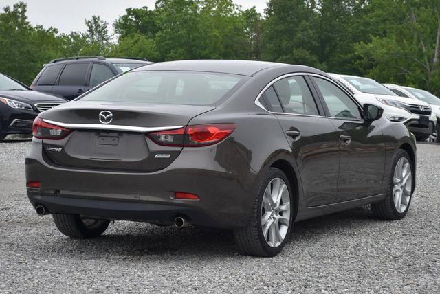 2016 Mazda Mazda6 i Touring Naugatuck, Connecticut 4