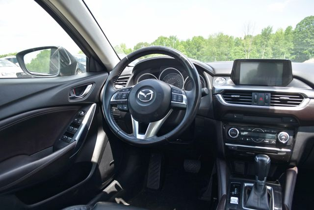2016 Mazda Mazda6 i Grand Touring Naugatuck, Connecticut 15