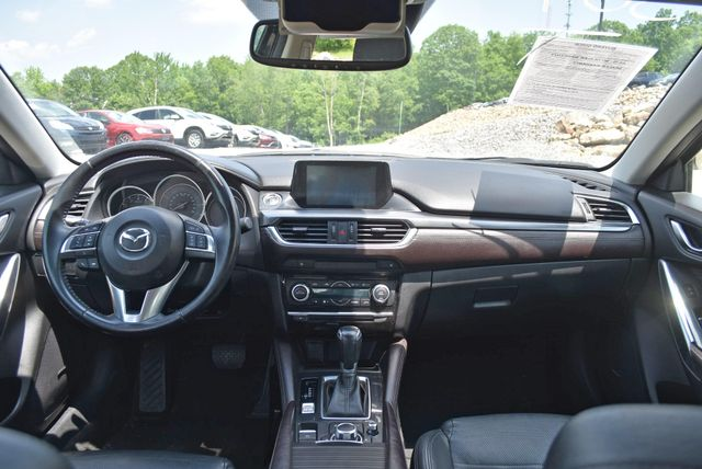 2016 Mazda Mazda6 i Grand Touring Naugatuck, Connecticut 16