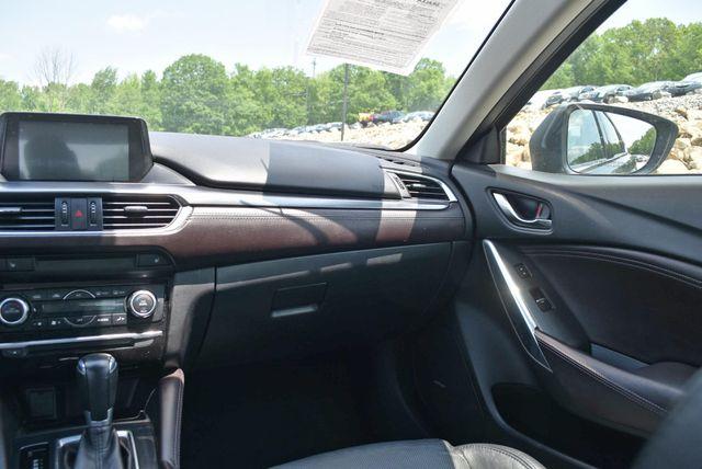2016 Mazda Mazda6 i Grand Touring Naugatuck, Connecticut 17