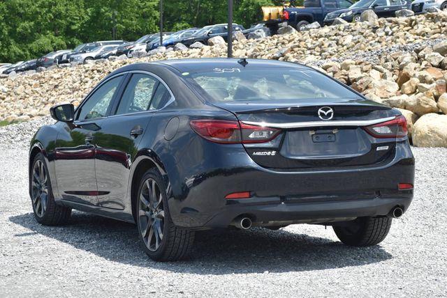 2016 Mazda Mazda6 i Grand Touring Naugatuck, Connecticut 2