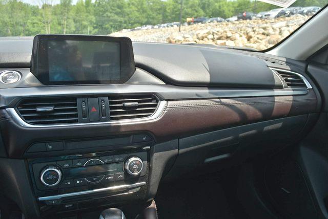 2016 Mazda Mazda6 i Grand Touring Naugatuck, Connecticut 22